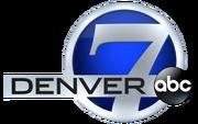 KMGH-TV Logo