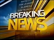 KNTV NBC Bay Area News - Breaking News open - Late July 2008