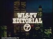 WLS Editorial 1981