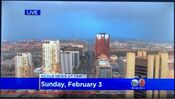 KCAL9 News Sunday Morning 7AM open - February 3, 2019