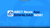 KGO ABC 7 News - App, Download Now promo - Late Fall 2019