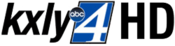 KXLY HD Logo