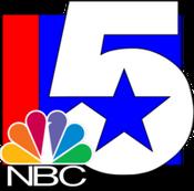 KXAS NBC 5 1997-1998
