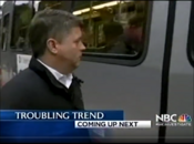 KNTV NBC Bay Area News 6PM - Coming Up bumper - February 8, 2013