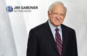 WPVI Channel 6 Action News 6PM And 11PM - Jim Gardner - Weeknights promo from late July 2019