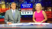 WPVI Channel 6 Action News 11PM Weekend open - August 11, 2019