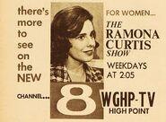 1964 Ramona Curtis