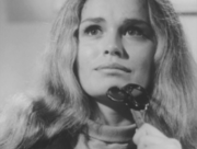 Judith Ridley as Judy in Night of the Living Dead