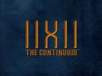 TheContinuum Logo