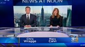 WCBS CBS2 News 12PM open - August 1, 2019