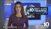 WCAUNBC10NewsToday FirstAlertTrafficWithJessicaBoyingtonPromo February2017