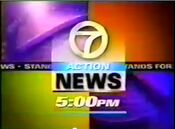 WXYZ-TV's+Channel+7+Action+News+At+5+Video+Open+From+1995