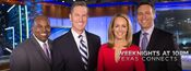 KXAS NBC5 News 10PM Weeknight - Weeknights promo - late June 2014