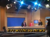 KABC Channel 7 Eyewitness News 6PM Open Jul 4 1985