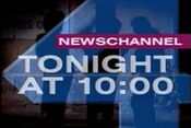 WTMJ-TV's Newschannel 4 At 10's Tonight Video Promo From 1990