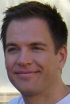 Michael Weatherly (19 September 2008) 9