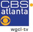 WGCL-TV CBS Atlanta 2002
