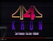 KRON (1987-1989) V1