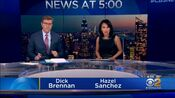 WCBS CBS2 News 5PM open - January 1, 2020