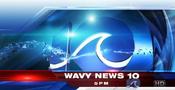 Wavy tv news