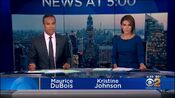WCBS CBS2 News 5PM open - October 1, 2019
