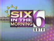 KOTV Six in the Morning open 1996