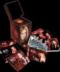 Buffyausdvdcollection