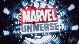 Marvelonline logo