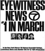WABC Channel 7 Eyewitness News -