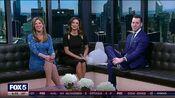 WNYW Fox 5 News, Good Day WakeUp close - March 6, 2020