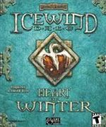 Icewind dale heart of winter box shot