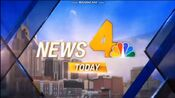 WSMV News 4 Today open from Mid-Late January 2018