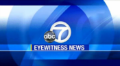 KABC-TV's ABC 7 Eyewitness News Video Open From Late 2012