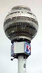 WZZM 13 Weatherball