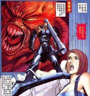 Biohazard3-comic-Nemesis