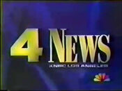 KNBC Open 1995