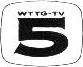 WTTG 1960