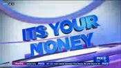 WPIX PIX11 News - It's Your Money open - late September 2017
