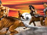List of Mortal Kombat species