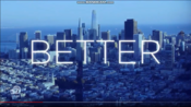 KGO ABC7 News - 2019, A Year Of Change...Better promo - the week of December 30, 2019