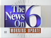 KOTV News on 6 Morning Update open 1996