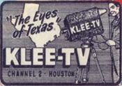 KLEE-TV's+The+Eyes+Of+Texas+Video+ID+From+1949