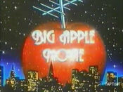 WNEW Big Apple Movie