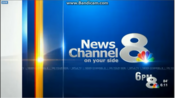 WFLA NewsChannel 8 at 6 2016