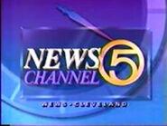 WEWS NewsChannel 5 ID