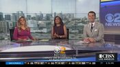 KCBS CBS2 News 6PM close - June 18, 2019