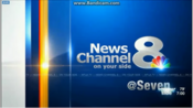 WFLA NewsChannel 8 @Seven 2016