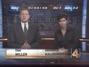 WSMV Channel 4 News 6PM - Tonight promo for October 29, 2002