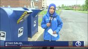 WFSB Channel 3 Eyewitness News 530PM close - May 17, 2019