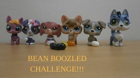 Lps Bean Boozled Challenge